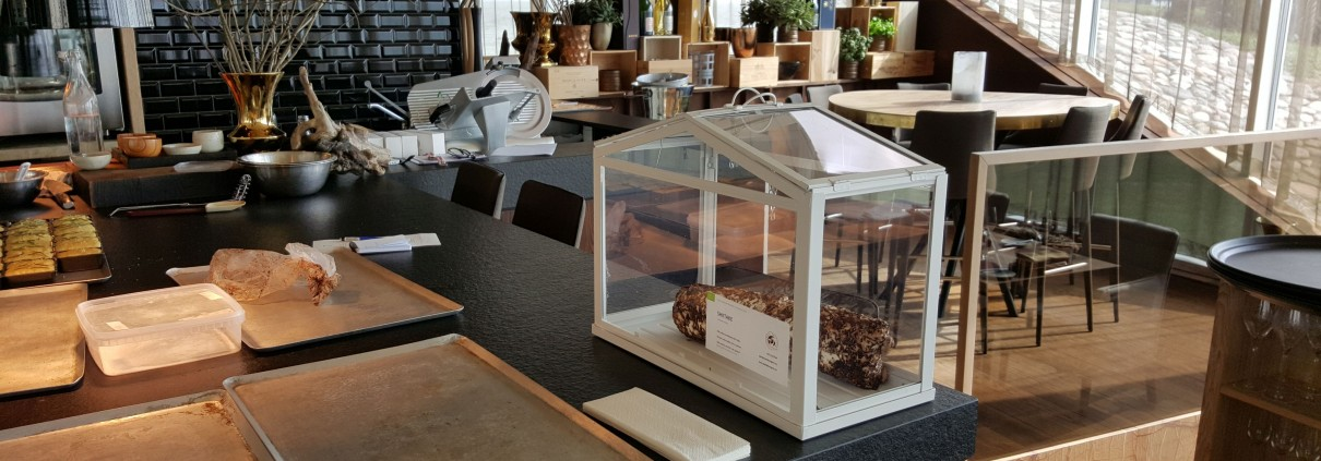 substrate greenhouse