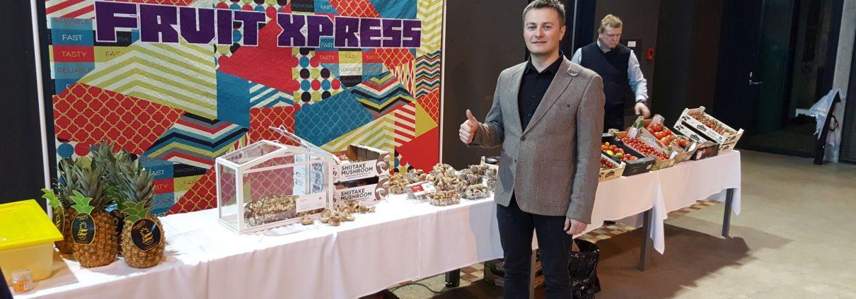 The Best restaurants of Estonia 2016
